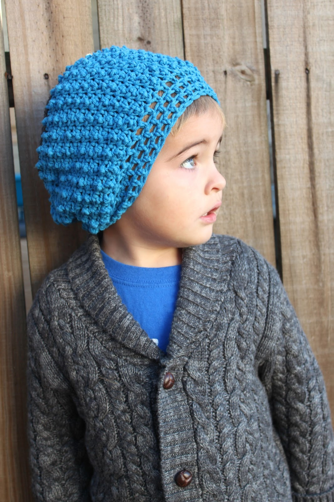 Crochet love toddler hipster slouchy beanie this pattern is written as if you were using one solid color if interested in playing around with stripes and colors simply change colors where you need bankloansurffo Gallery