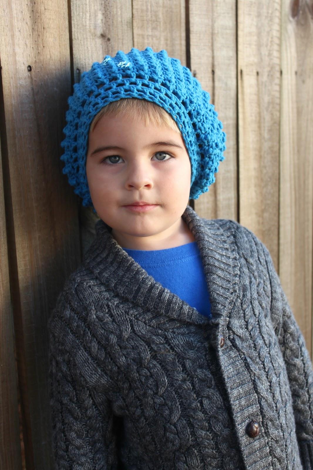 Crochet love toddler hipster slouchy beanie bankloansurffo Gallery