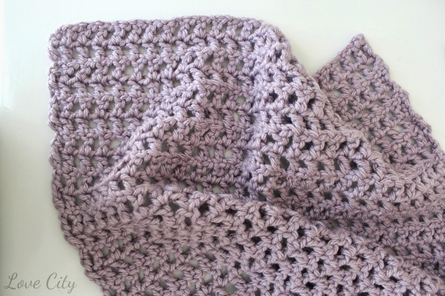 easy-double-crochet-blanket-pattern