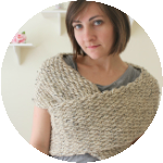 wrap-sweater-crochet-pattern