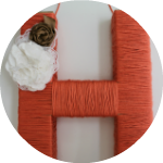 yarn-wrapped-monogram-wreath