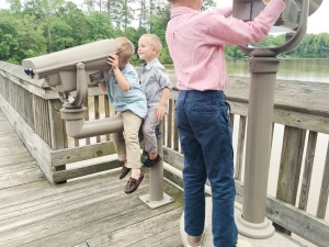 a boy-and-his-view-finder